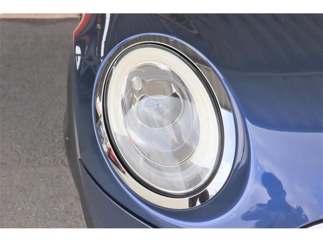 クーパー 1年保証付き・ナビ・ETC・LEDヘッド・15AW・ETC・Bluetooth・スマートキー・プッシュスタート・AUX・USB(7枚目)