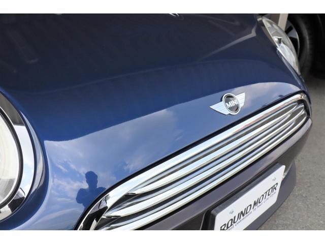 クーパー 1年保証付き・ナビ・ETC・LEDヘッド・15AW・ETC・Bluetooth・スマートキー・プッシュスタート・AUX・USB(8枚目)