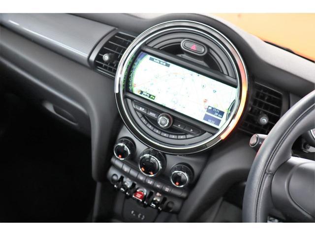 クーパー 1年保証付き・ナビ・ETC・LEDヘッド・15AW・ETC・Bluetooth・スマートキー・プッシュスタート・AUX・USB(25枚目)