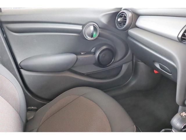 クーパー 1年保証付き・ナビ・ETC・LEDヘッド・15AW・ETC・Bluetooth・スマートキー・プッシュスタート・AUX・USB(28枚目)
