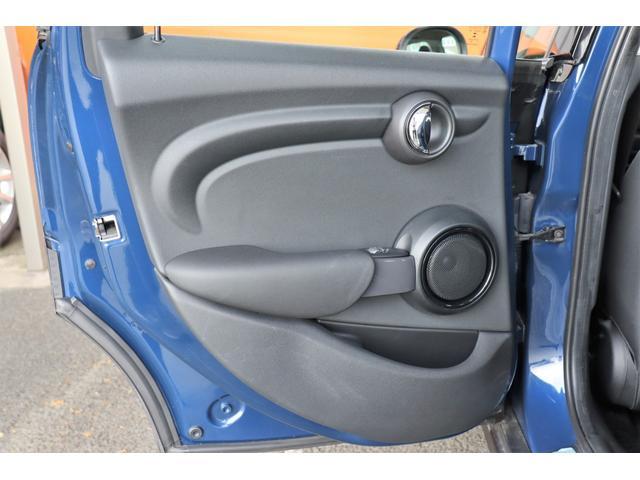 クーパー 1年保証付き・ナビ・ETC・LEDヘッド・15AW・ETC・Bluetooth・スマートキー・プッシュスタート・AUX・USB(36枚目)