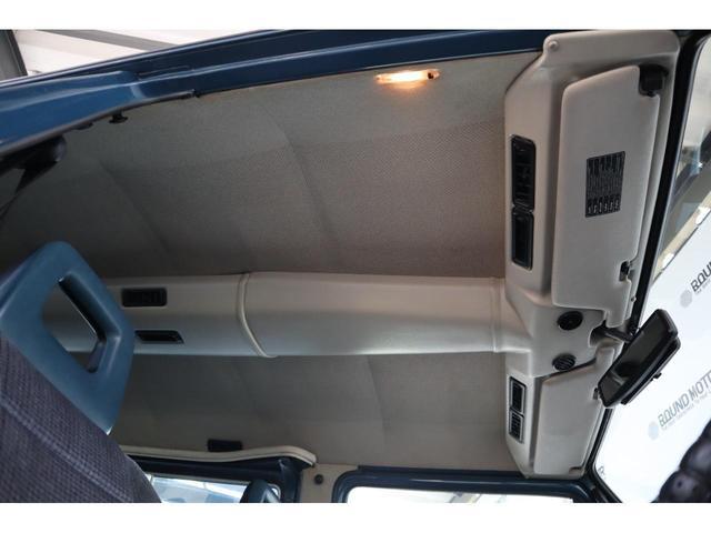 GL ・エンジンヘッド廻りOH済・社外サスペンション・サイドステップ・CD・ETC・バックカメラ内臓ルームミラー・ユピテルレーダー探知機(33枚目)