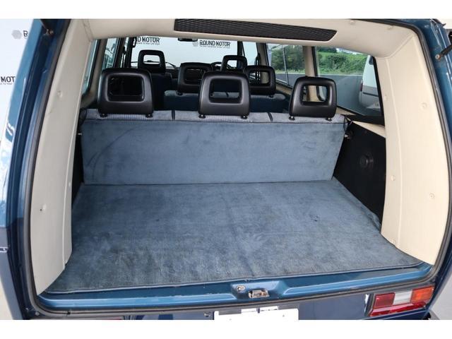 GL ・エンジンヘッド廻りOH済・社外サスペンション・サイドステップ・CD・ETC・バックカメラ内臓ルームミラー・ユピテルレーダー探知機(38枚目)