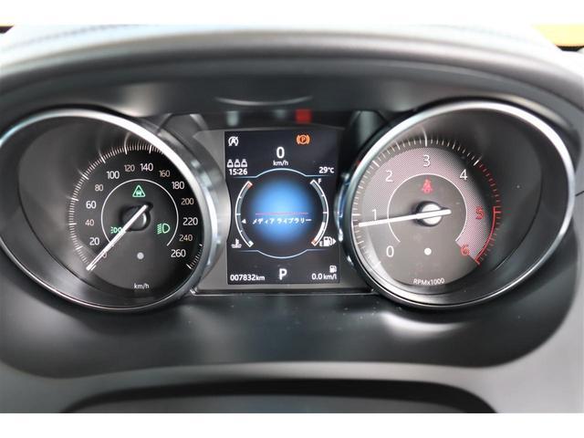 Sセンサリー・パフォーマンス・エディション 新車保証付 1オーナー・360カメラ・スマートキー・ETC・追従モード・LEDヘッドPシート・Pリアゲート・ハンドルヒーター・シートヒーター・黒革シート・衝突軽減B・Bluetooth・19AW(24枚目)
