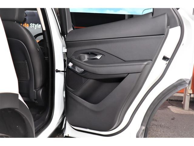 Sセンサリー・パフォーマンス・エディション 新車保証付 1オーナー・360カメラ・スマートキー・ETC・追従モード・LEDヘッドPシート・Pリアゲート・ハンドルヒーター・シートヒーター・黒革シート・衝突軽減B・Bluetooth・19AW(34枚目)