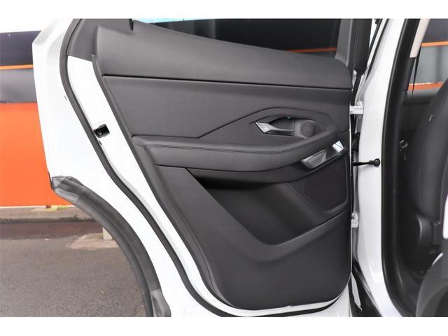 Sセンサリー・パフォーマンス・エディション 新車保証付 1オーナー・360カメラ・スマートキー・ETC・追従モード・LEDヘッドPシート・Pリアゲート・ハンドルヒーター・シートヒーター・黒革シート・衝突軽減B・Bluetooth・19AW(35枚目)