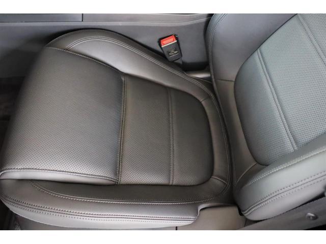 Sセンサリー・パフォーマンス・エディション 新車保証付 1オーナー・360カメラ・スマートキー・ETC・追従モード・LEDヘッドPシート・Pリアゲート・ハンドルヒーター・シートヒーター・黒革シート・衝突軽減B・Bluetooth・19AW(37枚目)