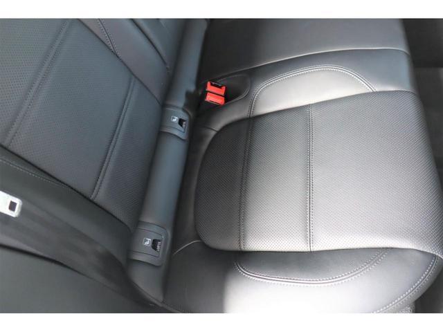 Sセンサリー・パフォーマンス・エディション 新車保証付 1オーナー・360カメラ・スマートキー・ETC・追従モード・LEDヘッドPシート・Pリアゲート・ハンドルヒーター・シートヒーター・黒革シート・衝突軽減B・Bluetooth・19AW(38枚目)