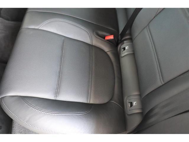 Sセンサリー・パフォーマンス・エディション 新車保証付 1オーナー・360カメラ・スマートキー・ETC・追従モード・LEDヘッドPシート・Pリアゲート・ハンドルヒーター・シートヒーター・黒革シート・衝突軽減B・Bluetooth・19AW(39枚目)