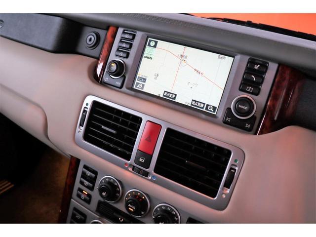 ヴォーグスプリーム 1年保証付・50台限定車・ナビ・ETC・ハーマンカードン・FRソナー・サンルーフ・エアサス・Bカメラ・Pシート・HIDヘッド・CD・DVD・AUX・ハンドルヒーター・革シート・20AW・クルコン(23枚目)