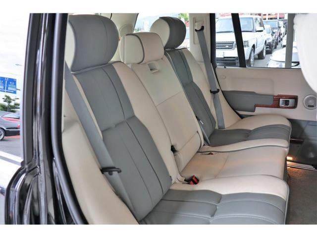 ヴォーグスプリーム 1年保証付・50台限定車・ナビ・ETC・ハーマンカードン・FRソナー・サンルーフ・エアサス・Bカメラ・Pシート・HIDヘッド・CD・DVD・AUX・ハンドルヒーター・革シート・20AW・クルコン(27枚目)
