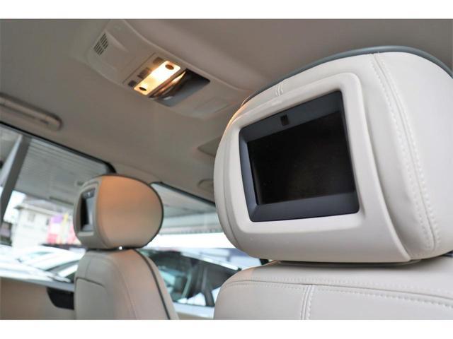 ヴォーグスプリーム 1年保証付・50台限定車・ナビ・ETC・ハーマンカードン・FRソナー・サンルーフ・エアサス・Bカメラ・Pシート・HIDヘッド・CD・DVD・AUX・ハンドルヒーター・革シート・20AW・クルコン(28枚目)