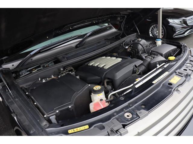 ヴォーグスプリーム 1年保証付・50台限定車・ナビ・ETC・ハーマンカードン・FRソナー・サンルーフ・エアサス・Bカメラ・Pシート・HIDヘッド・CD・DVD・AUX・ハンドルヒーター・革シート・20AW・クルコン(32枚目)