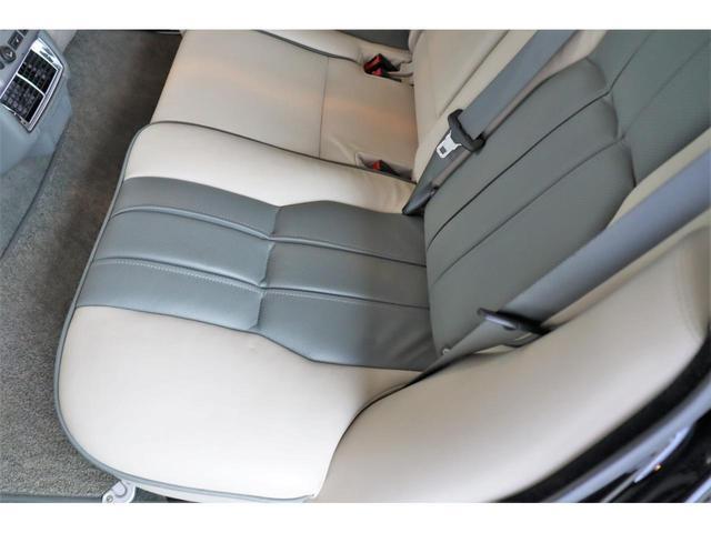 ヴォーグスプリーム 1年保証付・50台限定車・ナビ・ETC・ハーマンカードン・FRソナー・サンルーフ・エアサス・Bカメラ・Pシート・HIDヘッド・CD・DVD・AUX・ハンドルヒーター・革シート・20AW・クルコン(36枚目)