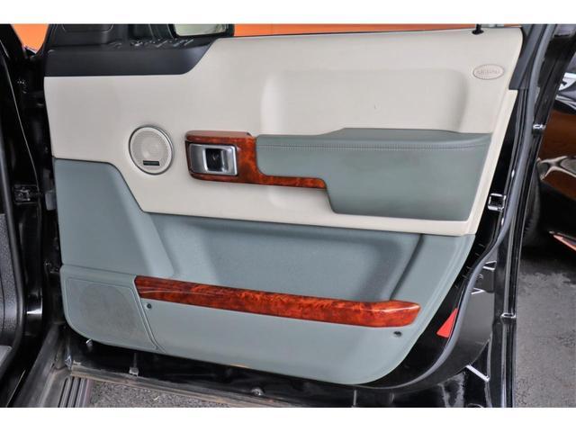 ヴォーグスプリーム 1年保証付・50台限定車・ナビ・ETC・ハーマンカードン・FRソナー・サンルーフ・エアサス・Bカメラ・Pシート・HIDヘッド・CD・DVD・AUX・ハンドルヒーター・革シート・20AW・クルコン(37枚目)