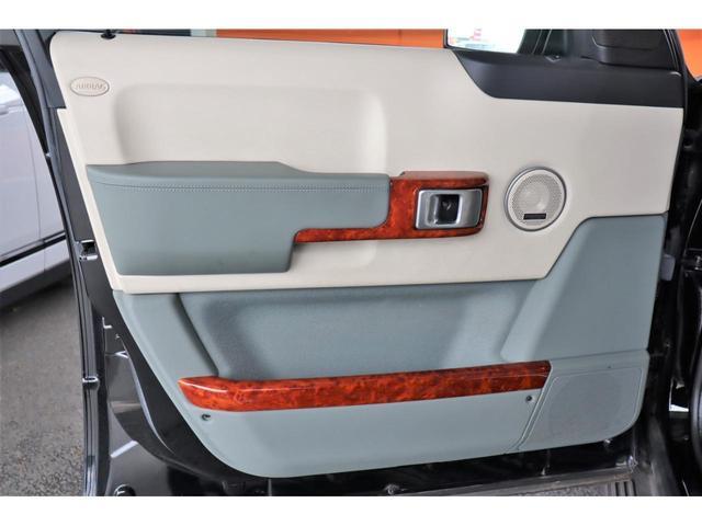 ヴォーグスプリーム 1年保証付・50台限定車・ナビ・ETC・ハーマンカードン・FRソナー・サンルーフ・エアサス・Bカメラ・Pシート・HIDヘッド・CD・DVD・AUX・ハンドルヒーター・革シート・20AW・クルコン(38枚目)