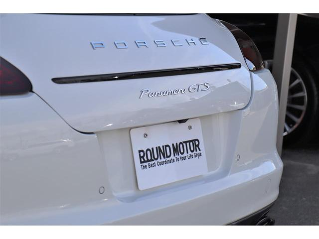GTS 1年保証付・1オーナー・サンルーフ・エアサス・ナビ・フルセグ・レーダー探知機・Bカメラ・21AW・電動スポイラー・アルカンターラルーフ・ETC・BOSE・FRソナー・ハーフレザーシート・Pリアゲート(16枚目)