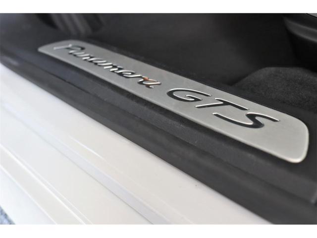 GTS 1年保証付・1オーナー・サンルーフ・エアサス・ナビ・フルセグ・レーダー探知機・Bカメラ・21AW・電動スポイラー・アルカンターラルーフ・ETC・BOSE・FRソナー・ハーフレザーシート・Pリアゲート(21枚目)