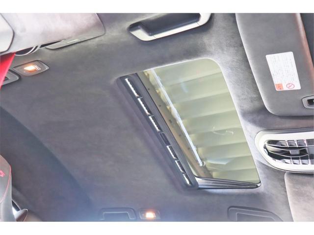 GTS 1年保証付・1オーナー・サンルーフ・エアサス・ナビ・フルセグ・レーダー探知機・Bカメラ・21AW・電動スポイラー・アルカンターラルーフ・ETC・BOSE・FRソナー・ハーフレザーシート・Pリアゲート(35枚目)