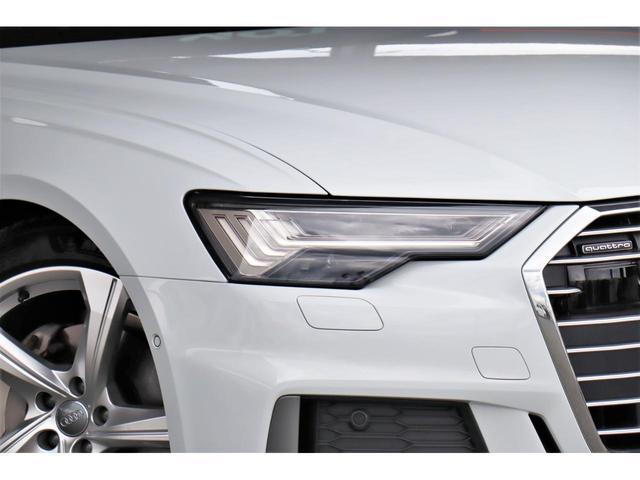 40TDIクワトロ スポーツ Sラインパッケージ 新車保証付・1オーナー・360カメラ・バーチャルコックピット・イージークローザー19AW・ドラレコ前後・フルセグ・ナビ・ETC・スマートキー・レーンアシスト・本革シート・Pシート・4WD(11枚目)