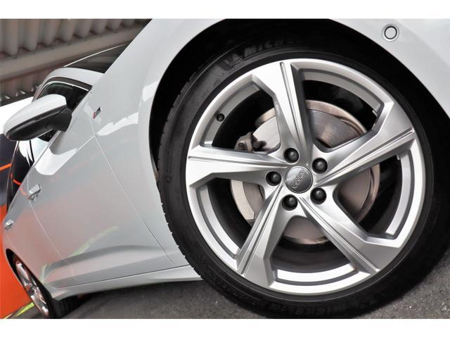 40TDIクワトロ スポーツ Sラインパッケージ 新車保証付・1オーナー・360カメラ・バーチャルコックピット・イージークローザー19AW・ドラレコ前後・フルセグ・ナビ・ETC・スマートキー・レーンアシスト・本革シート・Pシート・4WD(20枚目)