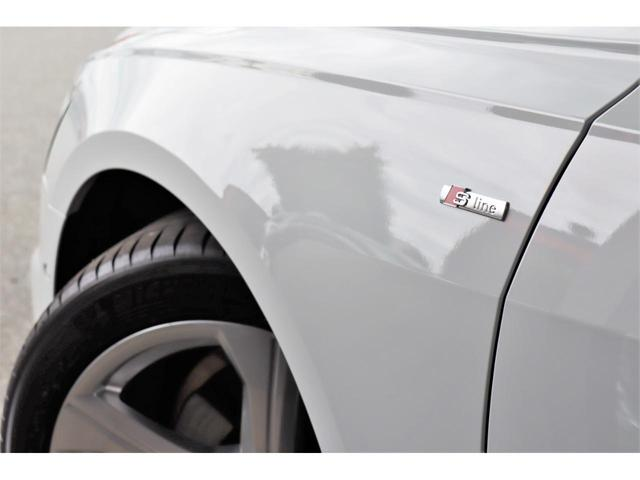 40TDIクワトロ スポーツ Sラインパッケージ 新車保証付・1オーナー・360カメラ・バーチャルコックピット・イージークローザー19AW・ドラレコ前後・フルセグ・ナビ・ETC・スマートキー・レーンアシスト・本革シート・Pシート・4WD(21枚目)