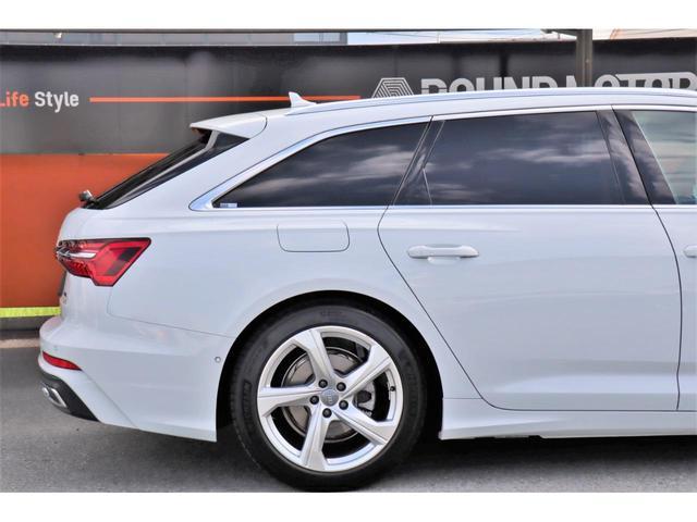 40TDIクワトロ スポーツ Sラインパッケージ 新車保証付・1オーナー・360カメラ・バーチャルコックピット・イージークローザー19AW・ドラレコ前後・フルセグ・ナビ・ETC・スマートキー・レーンアシスト・本革シート・Pシート・4WD(57枚目)