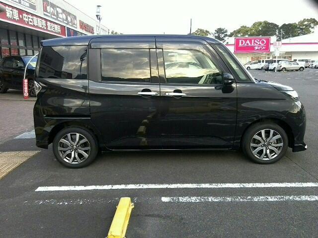 「トヨタ」「タンク」「コンパクトカー」「和歌山県」の中古車16