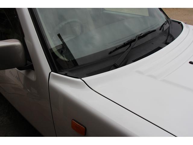 タイプA 内外装リメイク 新品タイヤ 新品背面タイヤカバー(66枚目)