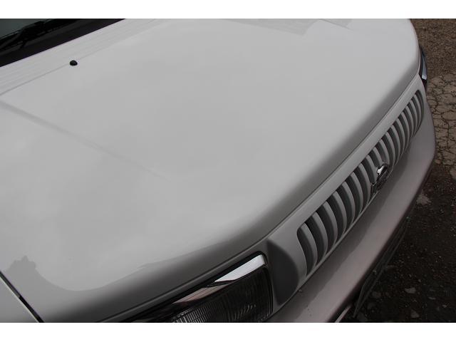 タイプA 内外装リメイク 新品タイヤ 新品背面タイヤカバー(68枚目)