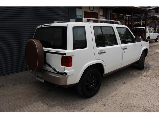 タイプL 内外装リメイク 背面タイヤカバー ETC車載器(12枚目)