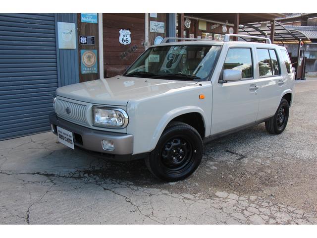 「日産」「ラシーン」「SUV・クロカン」「兵庫県」の中古車14