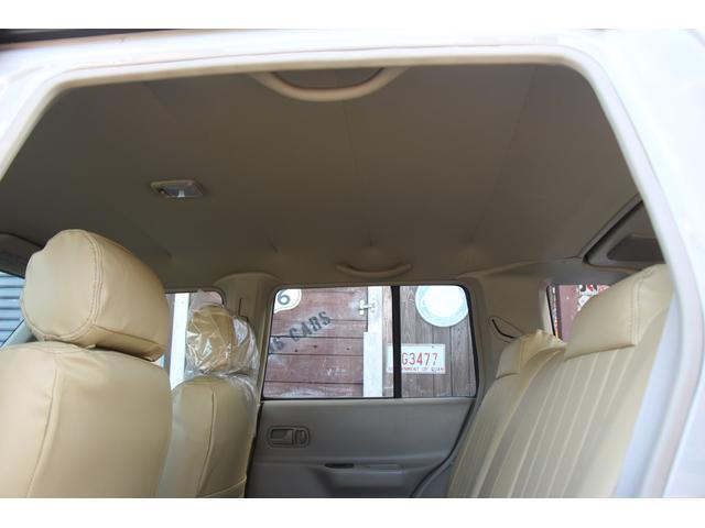 「日産」「ラシーン」「SUV・クロカン」「兵庫県」の中古車37