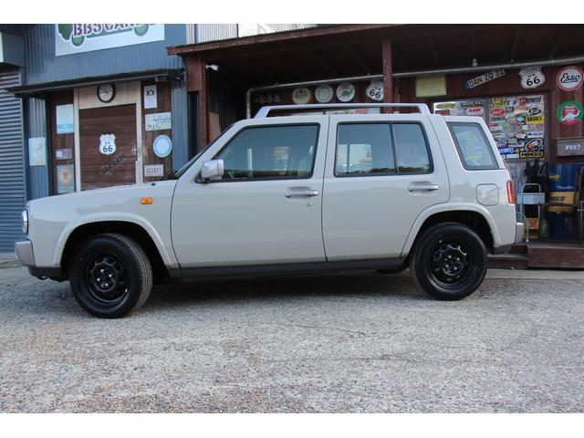 「日産」「ラシーン」「SUV・クロカン」「兵庫県」の中古車77
