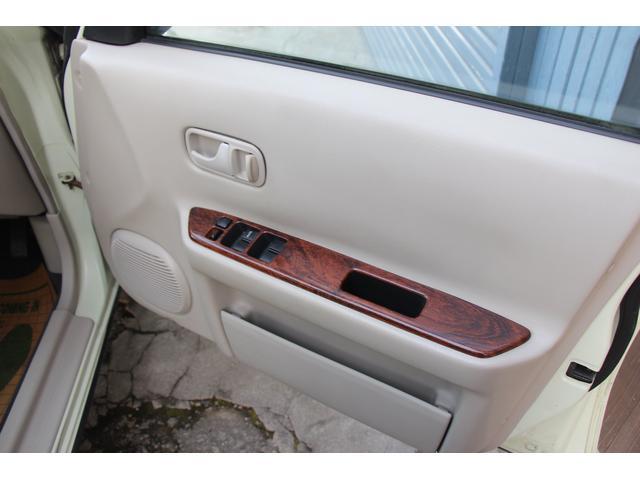 「日産」「ラシーン」「SUV・クロカン」「兵庫県」の中古車31