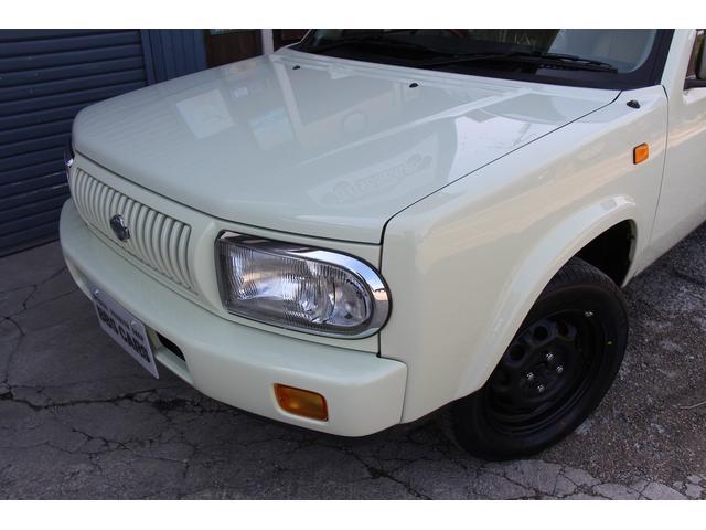 「日産」「ラシーン」「SUV・クロカン」「兵庫県」の中古車47