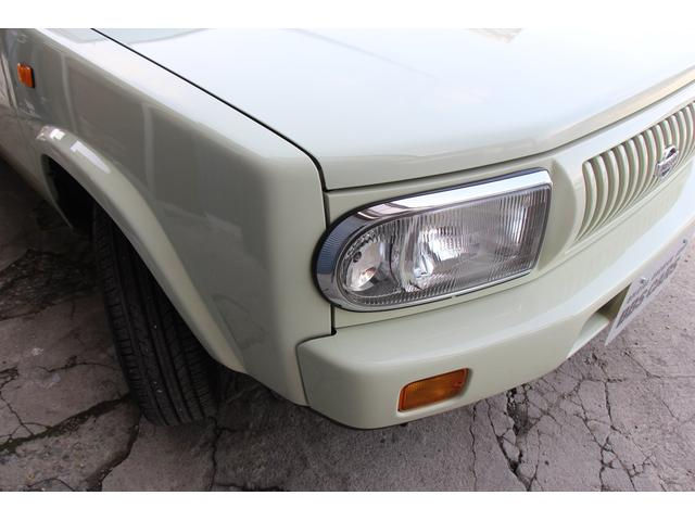 「日産」「ラシーン」「SUV・クロカン」「兵庫県」の中古車64