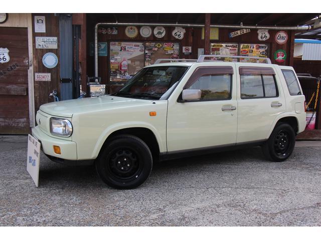 「日産」「ラシーン」「SUV・クロカン」「兵庫県」の中古車72