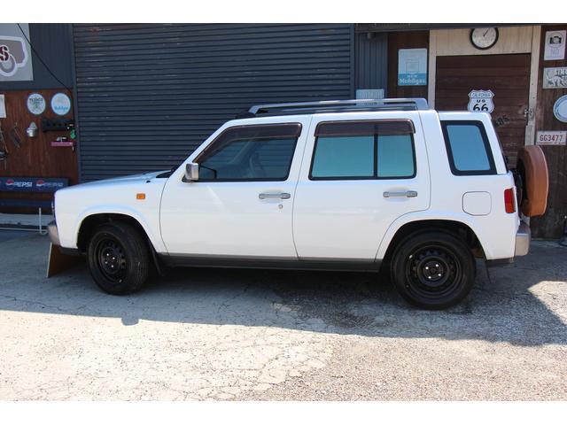 「日産」「ラシーン」「SUV・クロカン」「兵庫県」の中古車19