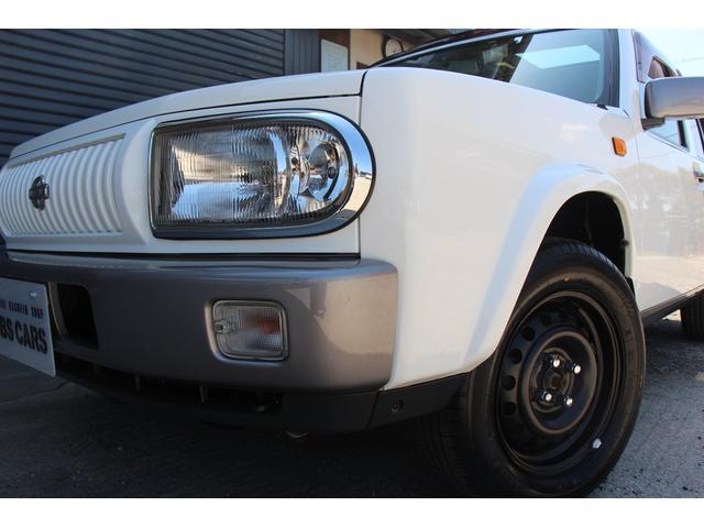 「日産」「ラシーン」「SUV・クロカン」「兵庫県」の中古車50
