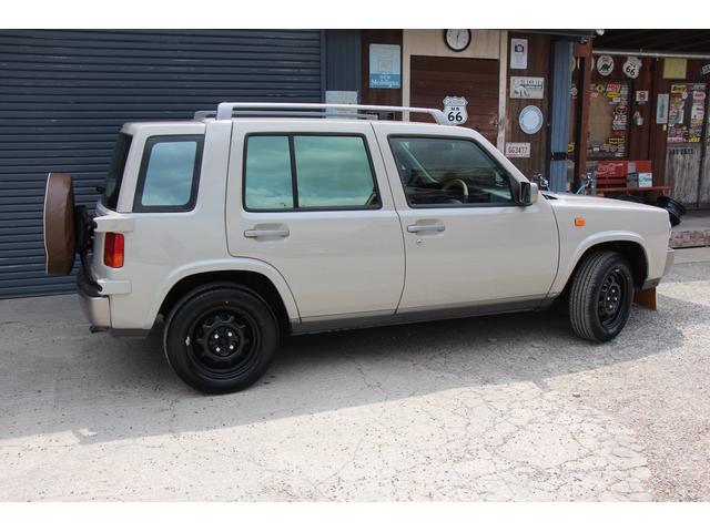 「日産」「ラシーン」「SUV・クロカン」「兵庫県」の中古車9
