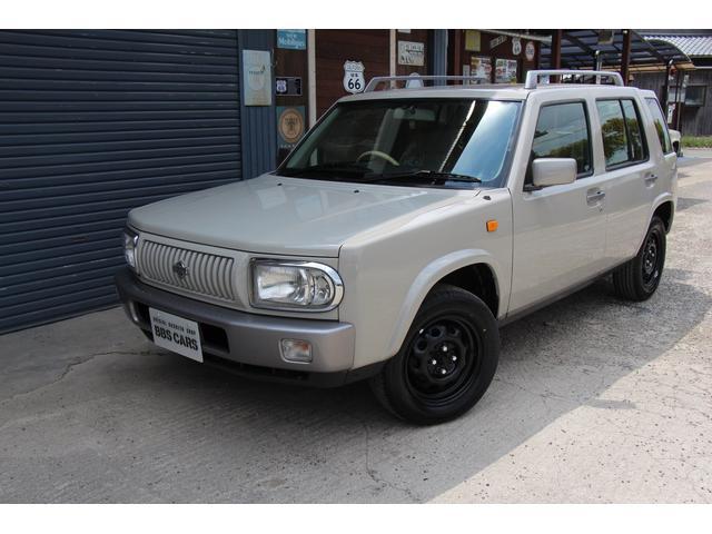 「日産」「ラシーン」「SUV・クロカン」「兵庫県」の中古車13
