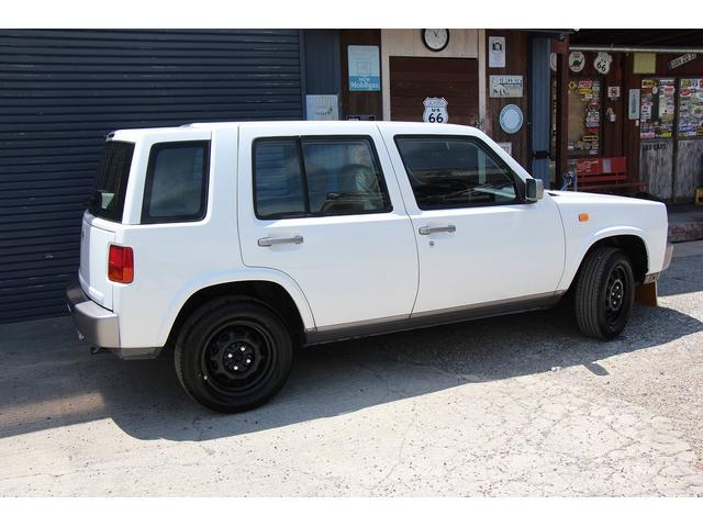 「日産」「ラシーン」「SUV・クロカン」「兵庫県」の中古車8