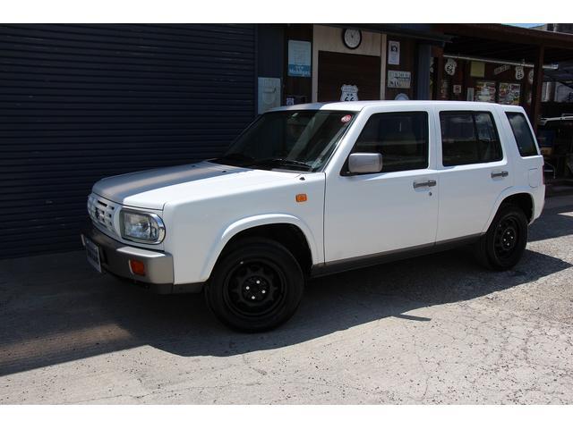 「日産」「ラシーン」「SUV・クロカン」「兵庫県」の中古車12