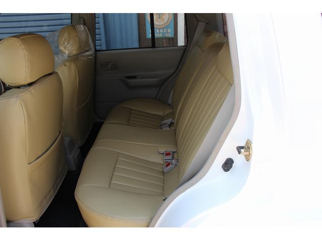 「日産」「ラシーン」「SUV・クロカン」「兵庫県」の中古車30