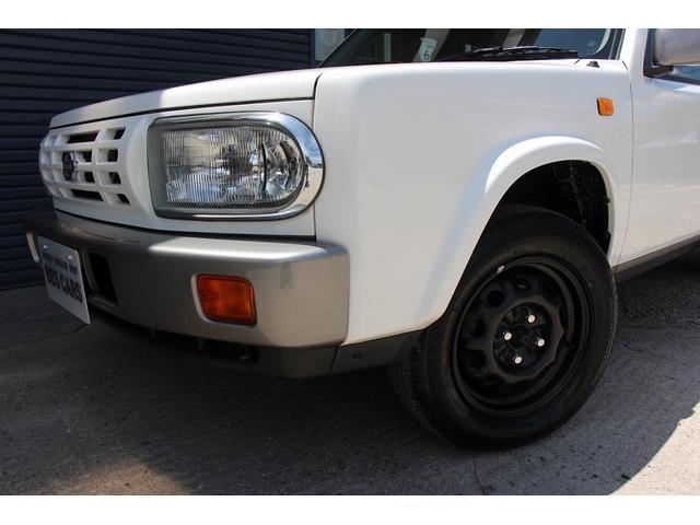 「日産」「ラシーン」「SUV・クロカン」「兵庫県」の中古車43
