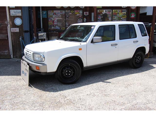 「日産」「ラシーン」「SUV・クロカン」「兵庫県」の中古車68