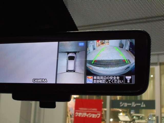 e-パワー X 1.2 e-POWER X パナソニック製の大画面メモリーナビ アラウンドビューモニター 衝突軽減ブレーキ 踏み間違い防止 15インチアルミホイール ETC 試乗車 禁煙車(16枚目)