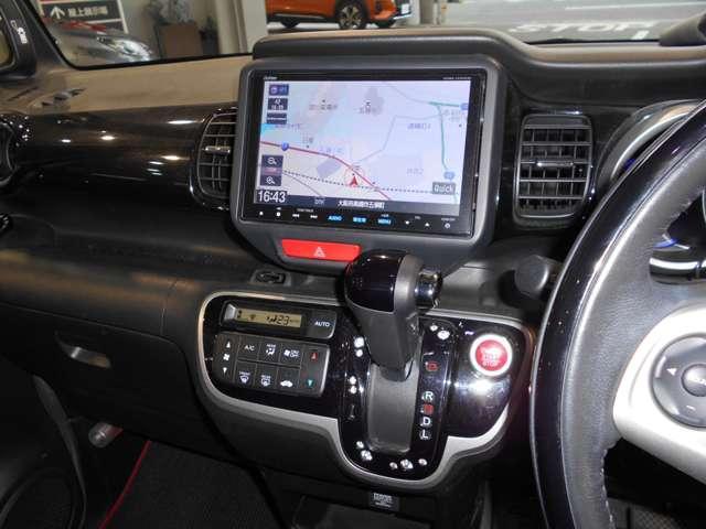 G・Aパッケージ 660 カスタムG Aパッケージ メモリーナビ バックカメラ 両側電動スライドドア HIDライト オートライト 衝突軽減ブレーキ 14インチアルミ ETC ドライブレコーダー スマートキー(18枚目)