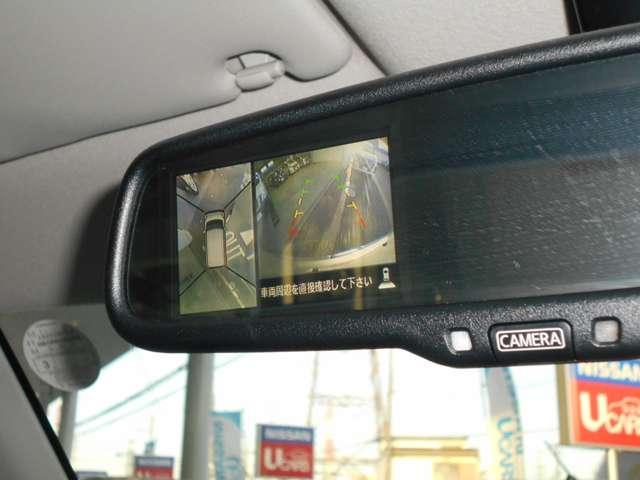 ハイウェイスター X 660 ハイウェイスターX 衝突軽減 前方踏み間違い防止 メモリーナビ 全方位カメラ 片側電動スライドドア キセノンヘッドライト 14インチアルミ スマートキー(15枚目)